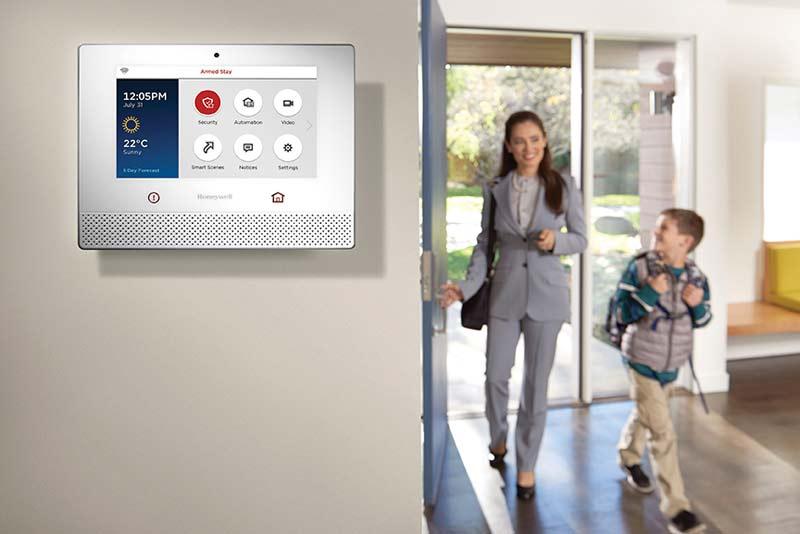 Honeywell Lyric Systems - AE Security®