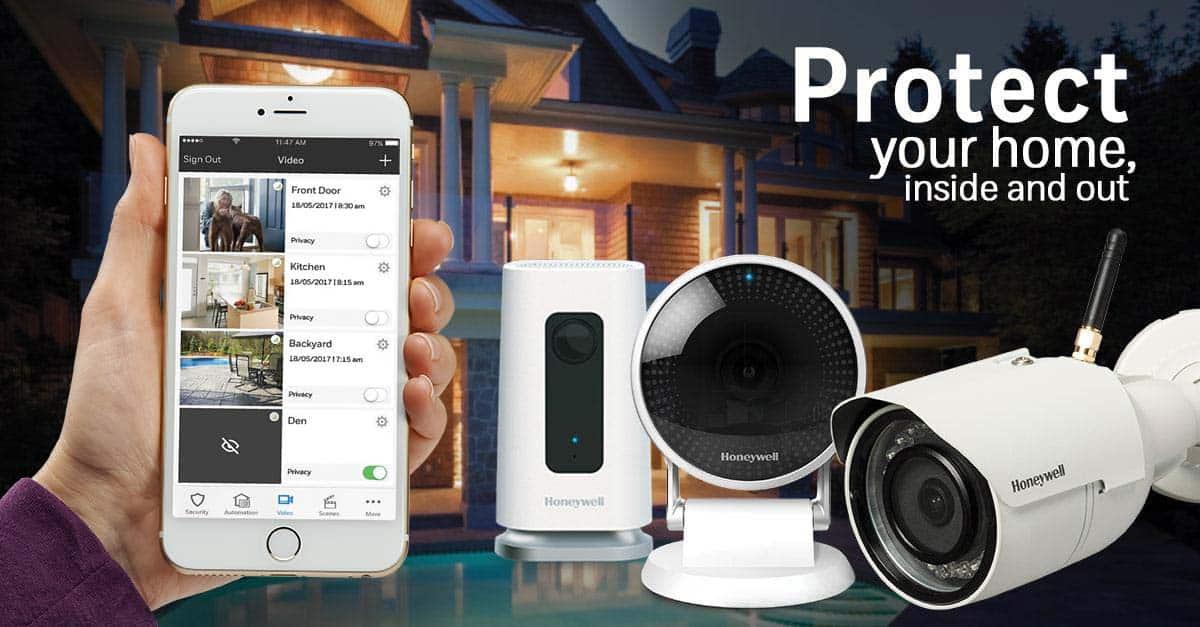 AE Security - Calgary Alarm Systems, Card Access & Video Surveillance